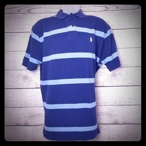 RALPH LAUREN SIZE L POLO SHIRT